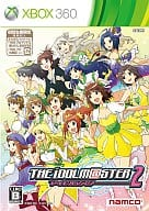 Idol Master 2 [First Edition]