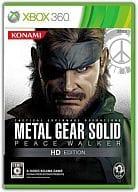METAL GEAR Solid Piece Walker HD Edition [Regular]