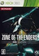 Zone of Enders HD Edition