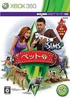 The Sims 3 pet