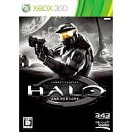 Halo: Combat Evolved Anniversary [Normal Edition]