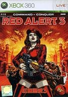Asian version RED ALERT3 (Domestic version available)