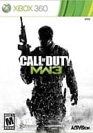 North American version of Call of Duty Modern Warfare 3 (domestic version can be operated)