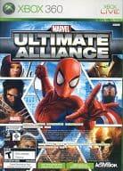 North American Marvel Ultimate Alliance / FORZA2 MOTORSPORT