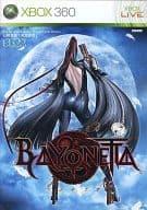 アジア版 BAYONETTA (国内版本体動作可)