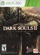 North American version DARK SOULS II: BLACK ARMOR EDITION