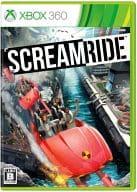 ScreamRide(スクリームライド)