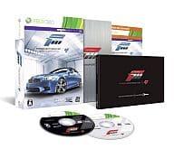 Forza s4 [Limited Edition] (Condition : Storage BOX Status Failure)