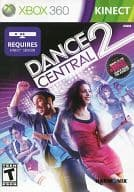 North American version DANCE CENTRAL2 (domestic version can be used)