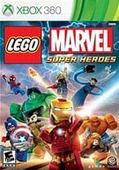 North American version LEGO MARVEL SUPER HEROES (Domestic version main body operation available)