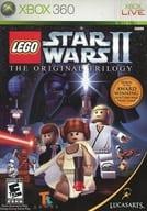 North American version LEGO STAR WARS II: THE ORIGINAL TRILOGY (Domestic version not work)
