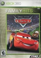 North American version DISNEY PIXAR CARS [FAMILY HITS] (Domestic version can be used)