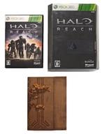 Halo:Reach リミテッドエディション(状態:セキュリティバッジ・エンブレム欠品)