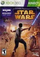 北米版 Kinect Star Wars(国内版本体動作不可)