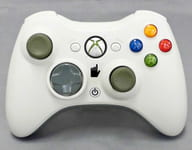 Wireless Controller [White]