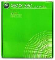 Xbox360本体 コアシステム