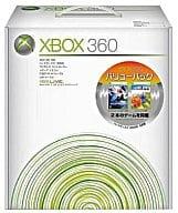 Xbox360本体バリューパック エースコンバット6 + ビューティフル塊魂同梱版(60GB)