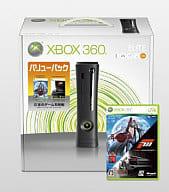 Xbox360本体 エリート バリューパック(120GB)
