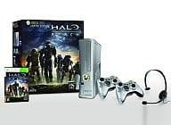 Xbox360 Console Halo : Reach Limited Edition