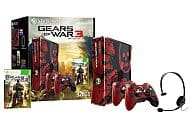 Xbox360本体 Gears Of War3同梱