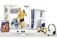Xbox360本体(320GB) Kinect スター・ウォーズ リミテッド エディション