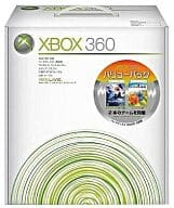 Xbox 360 Body Value Pack Ace Combat 6 + Beautiful Katamari Bundled Edition (Condition: Game Software Out of Stock / Box Status Difficult ※ Including Inner Box)