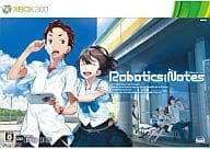 Robotics Notes [Limited Edition]