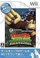 [Play with Wii] DONKEY KONG JUNGLE BEAT - Donkey Kong (video game) Jungle Beat -