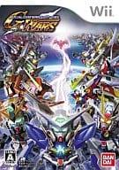 SD Gundam G Generation Wars