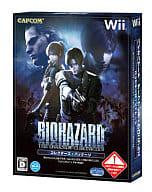 BIOHAZARD(RESIDENT EVIL) Dark Side Chronicles [Limited Edition]
