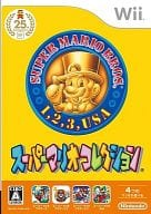 SUPER MARIO ALL-STARS (Soft Single Item)