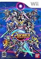 SD Gundam G Generation World [Limited edition]