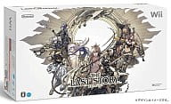 THE LAST STORY (THE LAST STORY) Special Pack (included with Wii)