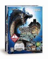 Monster Hunter Tri - tri - Classic Controller PRO Pack [White]