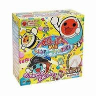 Taiko-no Tatsujin Wii Party for Everyone ☆ 3 rd Generation [Drum / Drumstick Included]