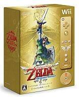 The Legend of Zelda (video game) Skyward Sword [Limited Edition]