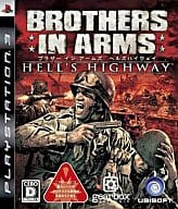 Brother In Arms Hells Highway