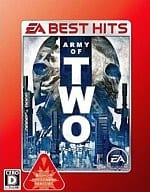 ARMY OF TWO (EA BEST HITS) [Less expensive]