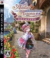 Atelier Rorona : Arland's Alchemist - Regular Edition