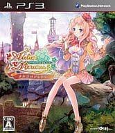 Atelier Meruru : Arland's Alchemist 3 [Regular Version]