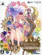 Atelier Meruru ~ Arland Alchemist 3 [Limited edition]