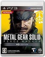 Metal Gear (video game) Solid Peace Walker HD Edition [Regular Edition]
