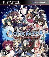 Aqua PAZZA (Aqua Pazza) -AQUAPLUS DREAM MATCH - [Regular Version]