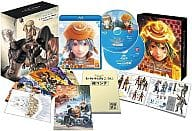 Beyond.hack//Infection Sekai + Versus Hybrid Pack [Limited Edition]