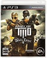 ARMY OF TWO THE DEVILS HOTEL