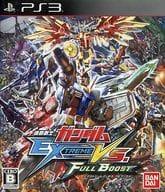 Mobile Suit Gundam Extreme Versus Full Boost [Regular Edition]