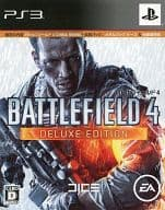 Battlefield 4 DELUXE EDITION [Amazon.co.jp only]
