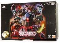 MOBILE SUIT GUNDAM: SIDE STORIES Limited Edition