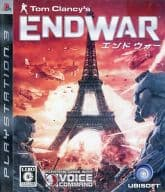 Tom Clancy's ENDWAR [Limited Edition] (State: Headset Missing)
