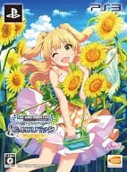 TV Anime Idolmaster Cinderella Girls G4U! Pack VOL.4